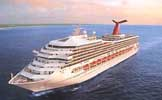 carnival cruises from norfolk