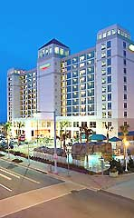 Courtyard Marriott Oceanfront North