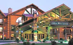 Great Wolf Lodge Williamsburg