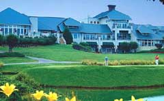 Kings Mill Resort