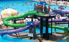 Virginia Beach waterpark